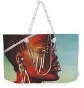 Masai Weekender Tote Bag