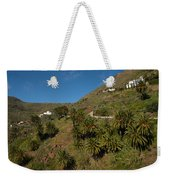 Masca Valley And Parque Rural De Teno 3 Weekender Tote Bag