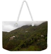 Masca Valley And Parque Rural De Teno 5 Weekender Tote Bag