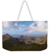 Masca Valley And Parque Rural De Teno Weekender Tote Bag