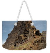 Masca Valley Entrance 3 Weekender Tote Bag
