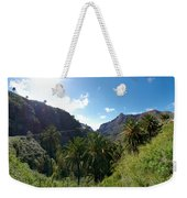Masca Views Weekender Tote Bag