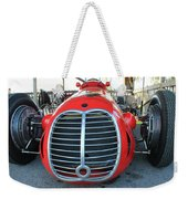 Maserati 1940's Style Weekender Tote Bag