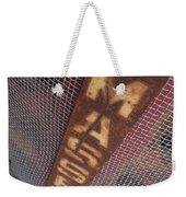 Masey Harris Weekender Tote Bag