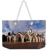 Masia Freixa, Terrassa, Spain Weekender Tote Bag