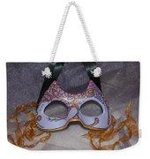 Mask 2 Weekender Tote Bag