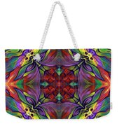 Masqparade Tapestry 7d Weekender Tote Bag