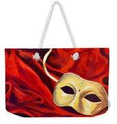 Masquerade 2 Weekender Tote Bag