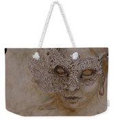Masquerade Weekender Tote Bag