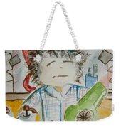 Master Stylist Weekender Tote Bag