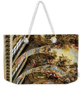 Masterpiece Design Architecture Palace Versailles France  Weekender Tote Bag
