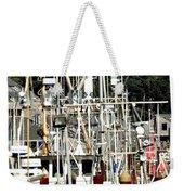 Masts 2354 Weekender Tote Bag