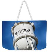 Matador Water Tower Weekender Tote Bag