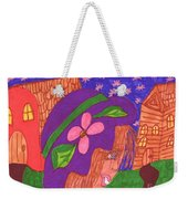 Matildas World Weekender Tote Bag