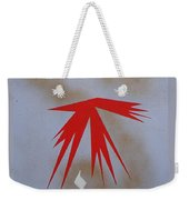 Mating Ritual Weekender Tote Bag