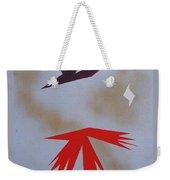 Mating Ritual Weekender Tote Bag
