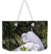 Mating Season Weekender Tote Bag