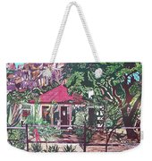 Matopo Rock Lodge Weekender Tote Bag