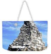 Matterhorn Peak Weekender Tote Bag