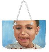 Matthew  Weekender Tote Bag