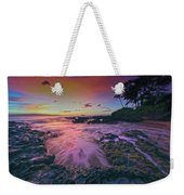 Maui Beauty Weekender Tote Bag