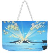 Maui Magic Weekender Tote Bag
