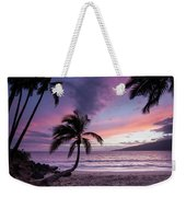 Maui Moments Weekender Tote Bag