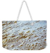Maui Shore Bubbles Weekender Tote Bag