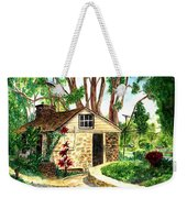 Maui Winery Weekender Tote Bag