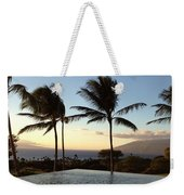 Maui's Magic Weekender Tote Bag