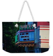 Maumee Movie Theater I Weekender Tote Bag