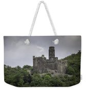 Maus Castle 09 Weekender Tote Bag