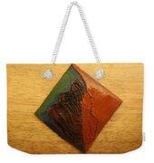 Mavis - Tile Weekender Tote Bag