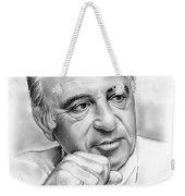 Max Heller Weekender Tote Bag