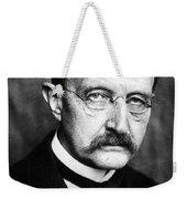 Max Planck  Weekender Tote Bag