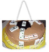 Maxican Train Cake Weekender Tote Bag
