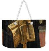 Maximilian I Holy Roman Emperor Weekender Tote Bag