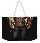 Maximus The Vampire Slayer 01 Weekender Tote Bag