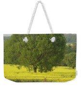 May Fields Weekender Tote Bag