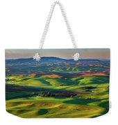 May On The Palouse  Weekender Tote Bag