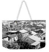 Mayaguez - Puerto Rico - C 1900 Weekender Tote Bag