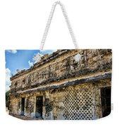 Mayan Graffiti  Weekender Tote Bag