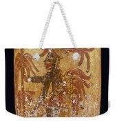 Mayan Priest 700-900 Ad Weekender Tote Bag