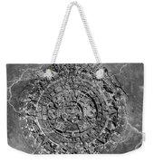 Mayan Rule Weekender Tote Bag