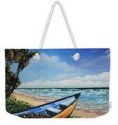 Mayaro Beach Weekender Tote Bag