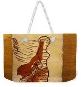 Maybe Baby Two L - Tile Weekender Tote Bag