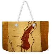 Maybe Baby Two M - Tile Weekender Tote Bag