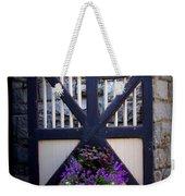 Maymont Gate Weekender Tote Bag