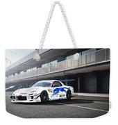 Mazda Rx-7 Weekender Tote Bag
