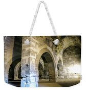 Maze Of Arches Weekender Tote Bag